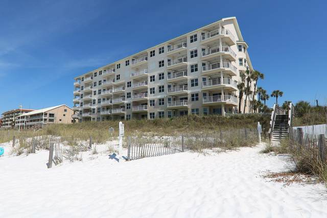 2900 Scenic Highway 98 Unit 304, Destin, FL 32541 (MLS #865640) :: Back Stage Realty