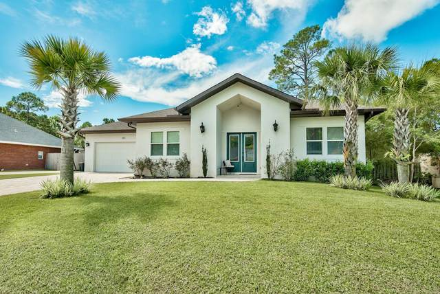 8842 St. Andrews Drive, Miramar Beach, FL 32550 (MLS #865661) :: Beachside Luxury Realty