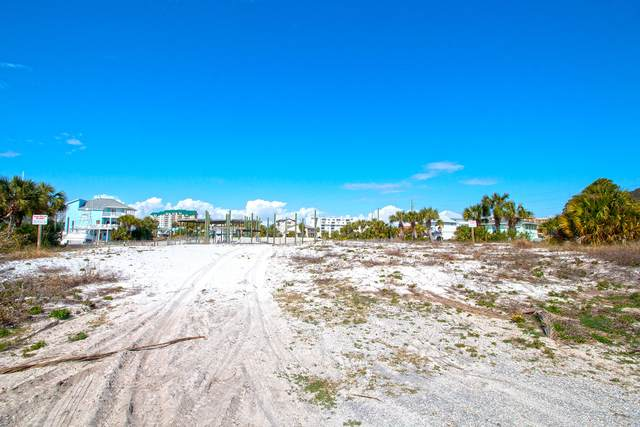 619 Magnolia Drive, Destin, FL 32541 (MLS #865664) :: RE/MAX By The Sea