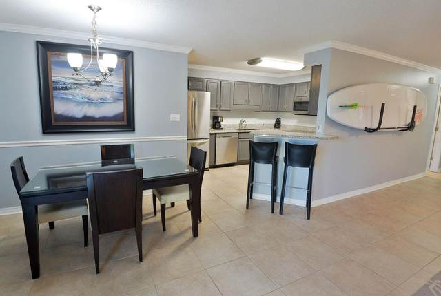 705 Gulf Shore Drive Unit 401, Destin, FL 32541 (MLS #865668) :: Back Stage Realty