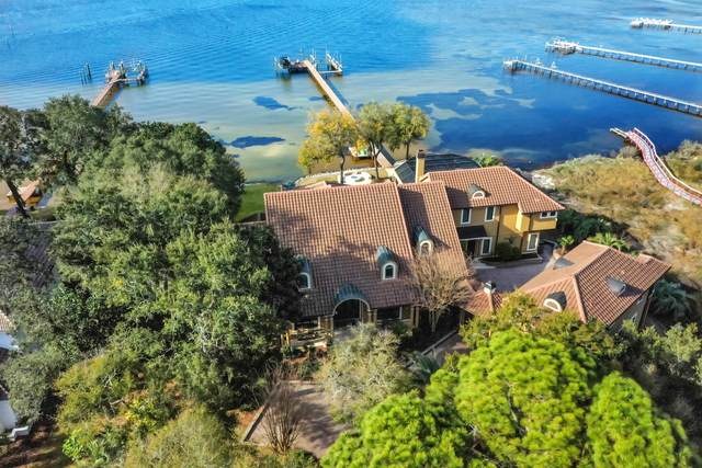 4502 Olde Plantation Place, Destin, FL 32541 (MLS #865673) :: Counts Real Estate Group