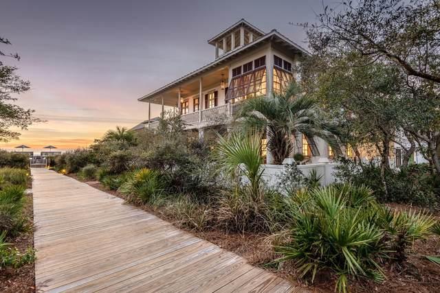 365 E Water Street, Rosemary Beach, FL 32461 (MLS #865676) :: Rosemary Beach Realty
