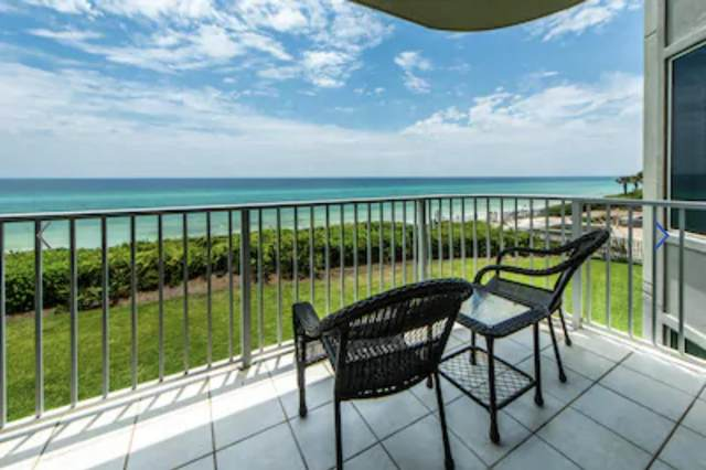 8600 E Co Highway 30-A Unit 230, Inlet Beach, FL 32461 (MLS #865681) :: NextHome Cornerstone Realty