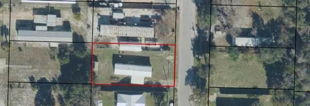 117 N Vestavia Street, Panama City Beach, FL 32413 (MLS #865684) :: Linda Miller Real Estate
