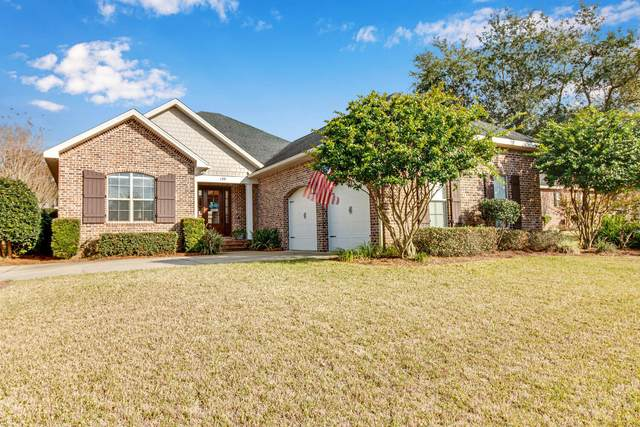 139 Black Bear Circle, Niceville, FL 32578 (MLS #865685) :: Engel & Voelkers - 30A Beaches