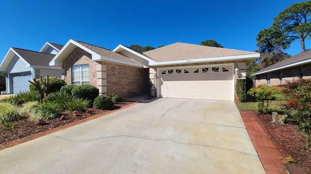 327 Wimico Circle, Destin, FL 32541 (MLS #865689) :: RE/MAX By The Sea