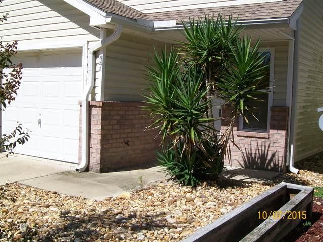 44 Park Circle A, Fort Walton Beach, FL 32548 (MLS #865692) :: The Chris Carter Team