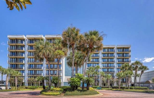 200 Sandestin Boulevard Unit 6679, Miramar Beach, FL 32550 (MLS #865693) :: Classic Luxury Real Estate, LLC
