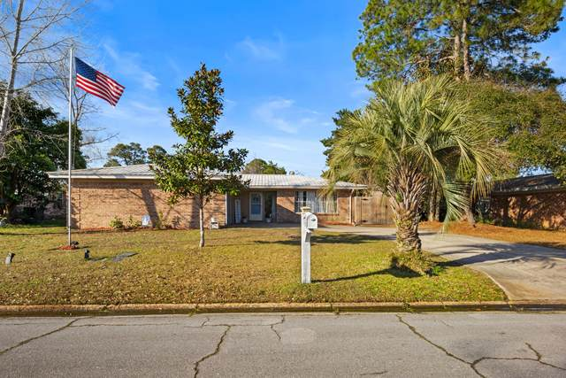 120 Perdido Circle, Niceville, FL 32578 (MLS #865697) :: The Chris Carter Team