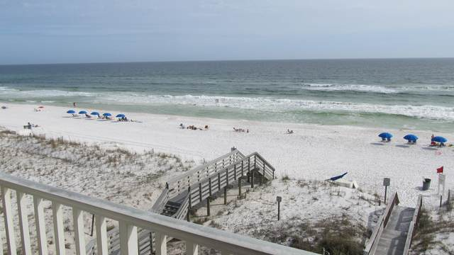 670 Nautilus Court #405, Fort Walton Beach, FL 32548 (MLS #865700) :: RE/MAX By The Sea
