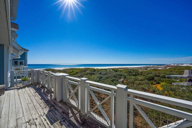 100 S Bridge Lane 320C, Watersound, FL 32461 (MLS #865701) :: Berkshire Hathaway HomeServices Beach Properties of Florida