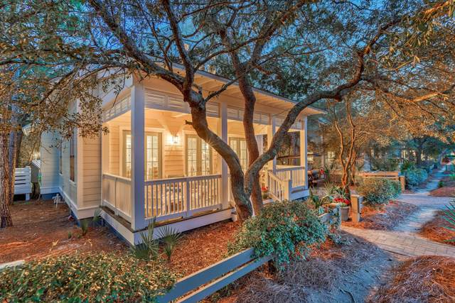 406 Red Cedar Way, Santa Rosa Beach, FL 32459 (MLS #865706) :: ENGEL & VÖLKERS