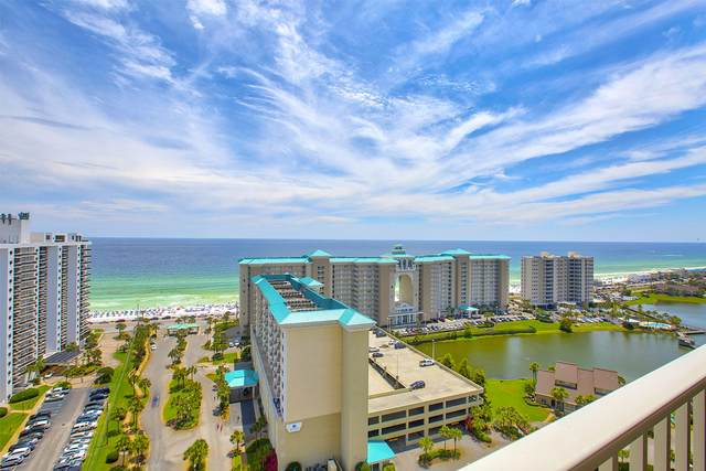 112 Seascape Drive Unit 2102, Miramar Beach, FL 32550 (MLS #865710) :: ENGEL & VÖLKERS