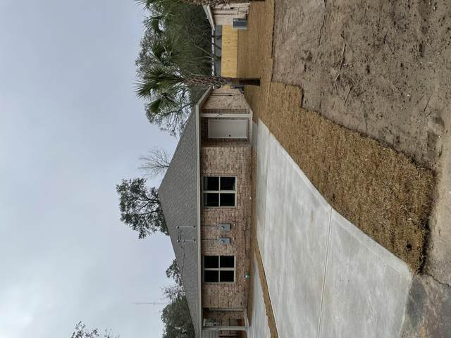 108 Poppy Street B, Fort Walton Beach, FL 32547 (MLS #865715) :: ENGEL & VÖLKERS
