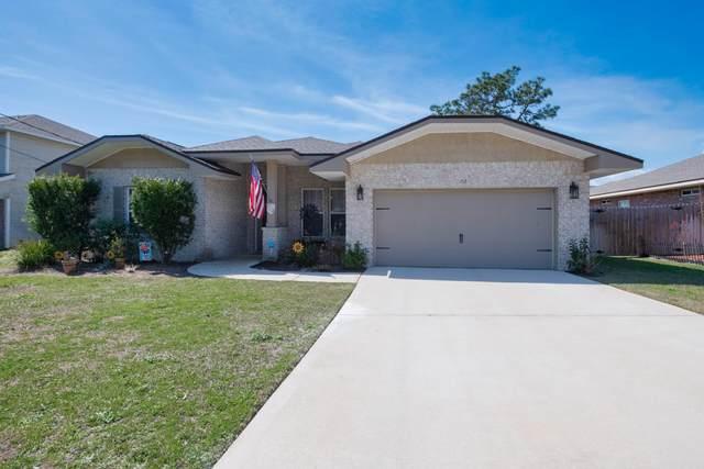 112 NW Jonquil Avenue, Fort Walton Beach, FL 32548 (MLS #865720) :: Classic Luxury Real Estate, LLC