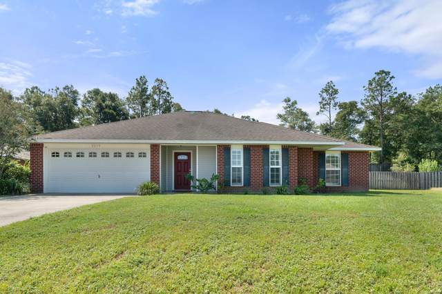 2239 Lewis Street, Crestview, FL 32536 (MLS #865725) :: Briar Patch Realty