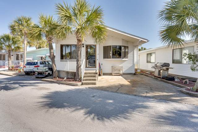 579 Grouper Avenue, Panama City Beach, FL 32408 (MLS #865729) :: Berkshire Hathaway HomeServices Beach Properties of Florida