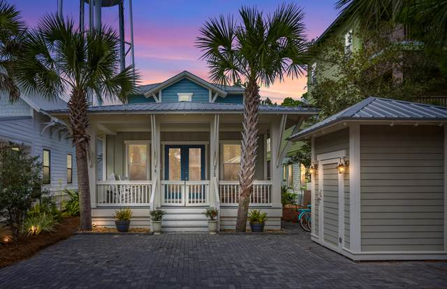 72 W Endless Summer Way, Inlet Beach, FL 32461 (MLS #865732) :: Rosemary Beach Realty