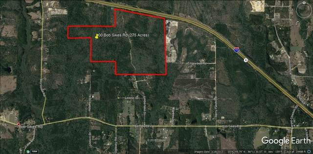 X Timberlake Drive, Defuniak Springs, FL 32435 (MLS #865736) :: RE/MAX By The Sea
