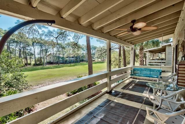313 Sunset Bay Unit 30D, Miramar Beach, FL 32550 (MLS #865737) :: Somers & Company