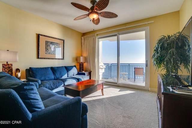 16701 Front Beach Road Unit 1204, Panama City Beach, FL 32413 (MLS #865742) :: Linda Miller Real Estate