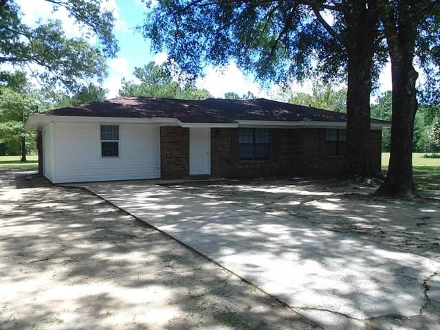 581 Richerson Road, Laurel Hill, FL 32567 (MLS #865747) :: Vacasa Real Estate