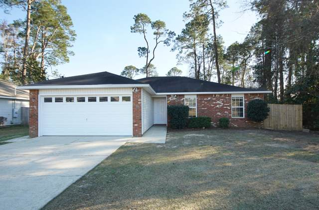 4010 13Th Street, Niceville, FL 32578 (MLS #865755) :: Coastal Lifestyle Realty Group