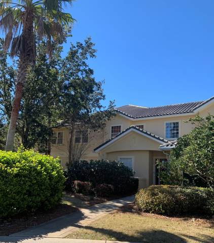 4520 Golf Villa Court Unit 104, Destin, FL 32541 (MLS #865756) :: Linda Miller Real Estate