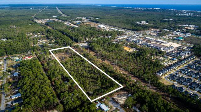 000 N Co Hwy 393 Highway, Santa Rosa Beach, FL 32459 (MLS #865758) :: Counts Real Estate Group