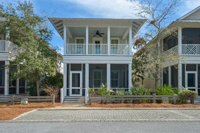 195 Sunflower Street, Santa Rosa Beach, FL 32459 (MLS #865763) :: Berkshire Hathaway HomeServices Beach Properties of Florida