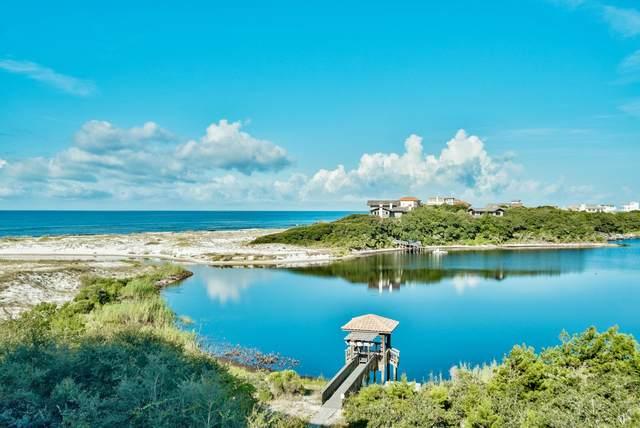 1363 W Co Hwy 30-A #3119, Santa Rosa Beach, FL 32459 (MLS #865775) :: Scenic Sotheby's International Realty