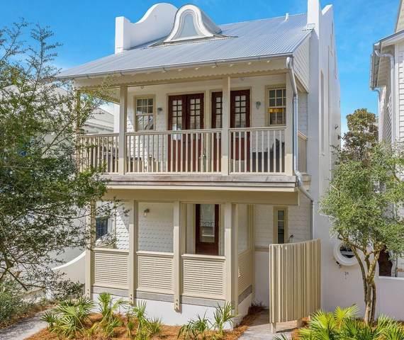 13 Spanish Town Lane, Rosemary Beach, FL 32461 (MLS #865780) :: Berkshire Hathaway HomeServices PenFed Realty