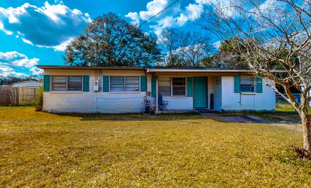 103 Sikes Drive, Crestview, FL 32539 (MLS #865786) :: Beachside Luxury Realty