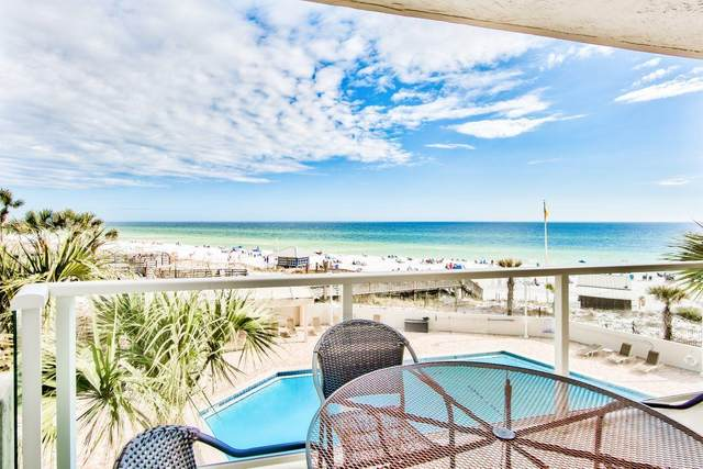 4233 Beachside Two Unit 233, Miramar Beach, FL 32550 (MLS #865800) :: Counts Real Estate on 30A