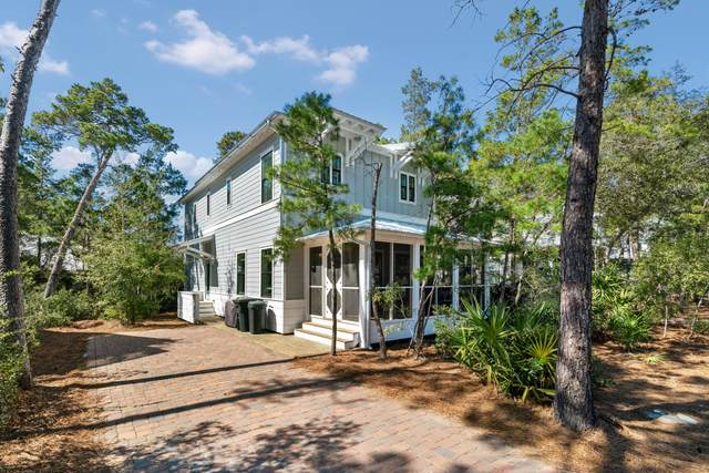 629 Patina Boulevard, Seacrest, FL 32461 (MLS #865804) :: Classic Luxury Real Estate, LLC