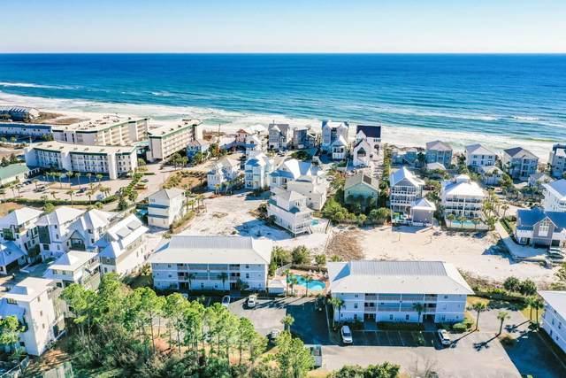 11 Beachside Drive Unit 111, Santa Rosa Beach, FL 32459 (MLS #865805) :: Counts Real Estate on 30A