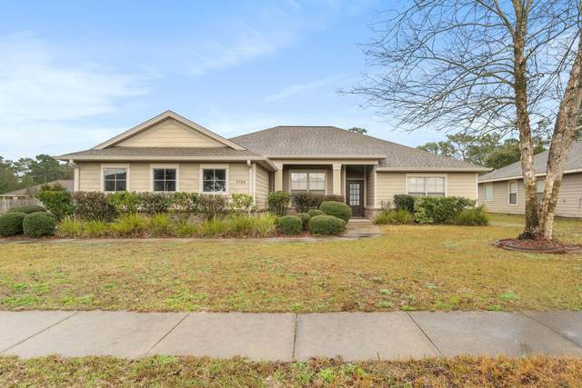 2734 Lakes Edge Lane, Navarre, FL 32566 (MLS #865806) :: Briar Patch Realty