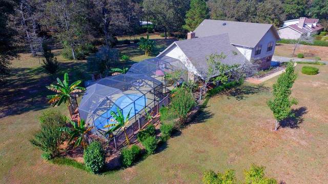 6064 Blueberry Lane, Crestview, FL 32536 (MLS #865816) :: Linda Miller Real Estate