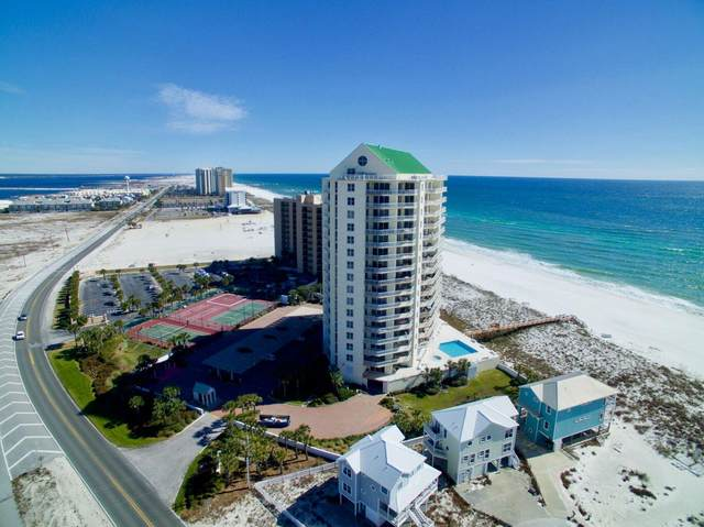 8269 Gulf Boulevard Apt 1003, Navarre, FL 32566 (MLS #865817) :: Briar Patch Realty