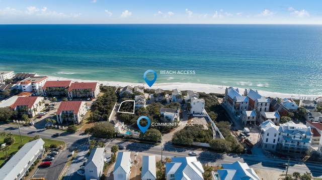 Lot 6 Jasmine Circle, Santa Rosa Beach, FL 32459 (MLS #865838) :: Berkshire Hathaway HomeServices Beach Properties of Florida