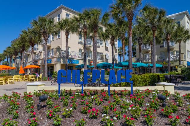 145 Spires Lane Unit 204, Santa Rosa Beach, FL 32459 (MLS #865851) :: Counts Real Estate on 30A