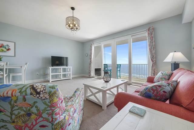 9860 S Thomas Drive #1304, Panama City Beach, FL 32408 (MLS #865855) :: Coastal Lifestyle Realty Group