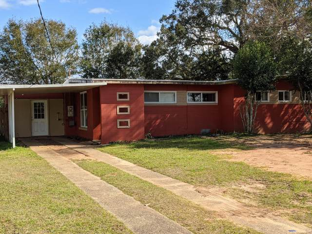 44 Adkinson Drive, Pensacola, FL 32506 (MLS #865857) :: Back Stage Realty