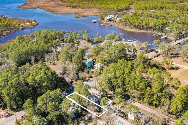Lot 15 Co Hwy 393 N, Santa Rosa Beach, FL 32459 (MLS #865860) :: Somers & Company