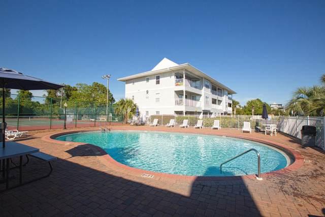 11 Beachside Drive Unit 414, Santa Rosa Beach, FL 32459 (MLS #865863) :: RE/MAX By The Sea