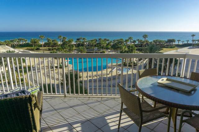15300 Emerald Coast Parkway Unit 504, Destin, FL 32541 (MLS #865869) :: Briar Patch Realty