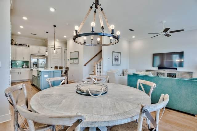 259 Milestone Drive B, Inlet Beach, FL 32461 (MLS #865871) :: Engel & Voelkers - 30A Beaches