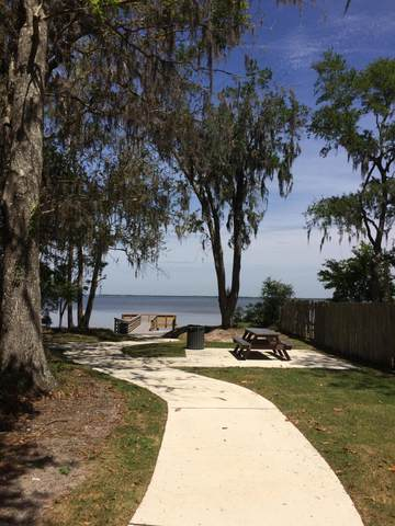 Lot 25 E Point Washington Road, Santa Rosa Beach, FL 32459 (MLS #865874) :: Better Homes & Gardens Real Estate Emerald Coast