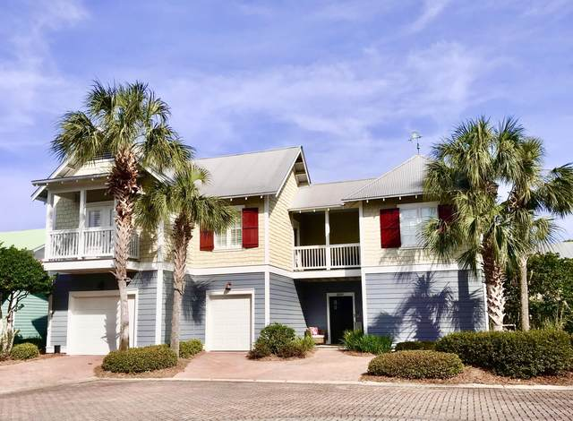 2091 Tradewinds Cove, Miramar Beach, FL 32550 (MLS #865879) :: Coastal Luxury