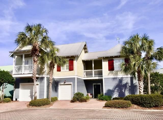 2091 Tradewinds Cove, Miramar Beach, FL 32550 (MLS #865879) :: Somers & Company